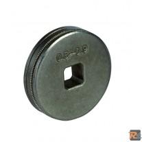 Rullino guidafilo d. 0,6 - 0,9 - Ferro - Telwin 722529