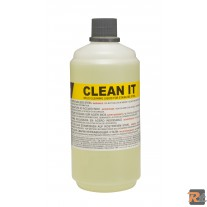 Liquido Clean It (Giallo) per Cleantech 200