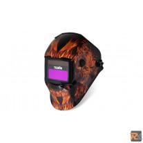 MASCHERA PER SALDATURA TELWIN STREAM FLAME MMA/MIG-MAG/TIG 804235