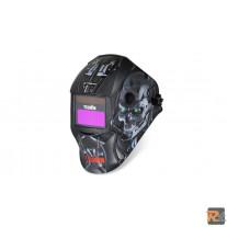 MASCHERA PER SALDATURA TELWIN STREAM ROBOT MMA/MIG-MAG/TIG 804234