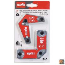 Kit posizionatori magnetici multiuso  TELWIN 804131