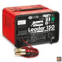 LEADER 150 START  230V 12V - TELWIN