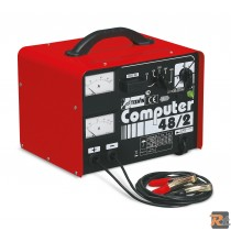COMPUTER 48/2 PROF  230V 6--48V - TELWIN