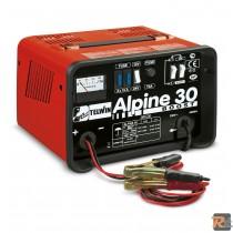 ALPINE 30 BOOST  230V 12-24V - TELWIN