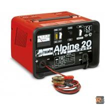 ALPINE 20 BOOST  230V 12-24V - TELWIN