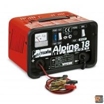 ALPINE 18 BOOST  230V 12-24V - TELWIN