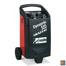 DYNAMIC 520 START  230V 12-24V - TELWIN