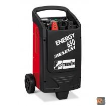 ENERGY 650 START  230-400V 12-24V - TELWIN