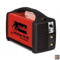 TECHNOLOGY 186 HD  230V - TELWIN