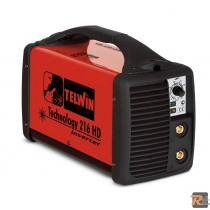 TECHNOLOGY 216 HD  230V - TELWIN