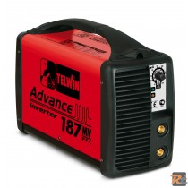 ADVANCE 187 MV/PFC  100-240V - TELWIN