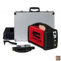 TECHNOLOGY 216HD 230V ACX+VALIG. ALU - TELWIN