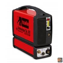 TECHNOLOGY TIG 182 AC/DC-HF/LIFT 230V+AC - TELWIN