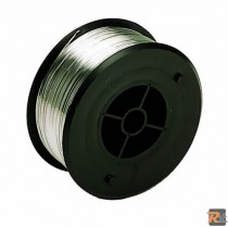 BOBINA FILO ACCIAIO  0,8 MM 0,8 KG - TELWIN