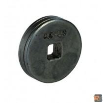Rullino guidafilo d. 1 - Alluminio - Telwin 722629 - TELWIN