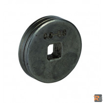 Rullino guidafilo d. 1-1,2 - Alluminio - Telwin 722127 - TELWIN