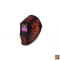 STREAM FLAME MASCHERA MMA/MIG-MAG/TIG TELWIN 802816 - TELWIN