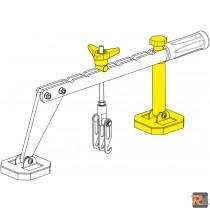 Pulling lever kit - TELWIN