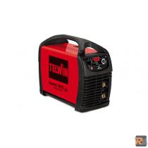 SALDATRICE TELWIN SUPERIOR TIG 320 - MMA-TIG - LIFT 400V cod. 816036 - TELWIN
