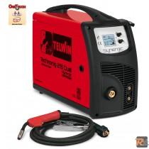 TECHNOMIG 215 DUAL SYNERGIC 230V - TELWIN