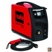 TECHNOMIG 215 DUAL SYNERGIC 230V TELWIN 816053 - TELWIN