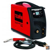 TECHNOMIG 260 DUAL SYNERGIC  - TELWIN