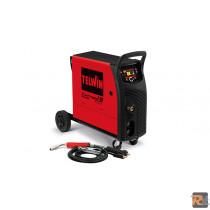 SALDATRICE TELWIN ELECTROMIG 230 WAVE 400V cod. 816060 - TELWIN