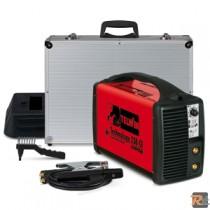 TECHNOLOGY 238 CE/MPGE 230V ACX+VAL.ALU cod. 816213 - TELWIN