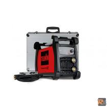 TECHNOLOGY 236 XT 230V ACX+VALIG. ALU. - TELWIN