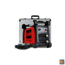 TECHNOLOGY 238 XT CE/MPGE 230V ACX CON VALIGETTA - TELWIN