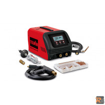 DIGITAL CAR SPOTTER 5500 400V AUTOMATIC cod. 823234 TELWIN - TELWIN