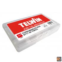 Kit consumabili per torcia Tig - Modelli ST17 e ST26 - TELWIN