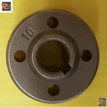 Rullino guidafilo d. 1 - 1,2 - Ferro - Telwin 742054 - TELWIN
