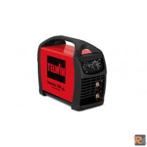 SALDATRICE SUPERIOR 250 TIG - 816039 - TELWIN