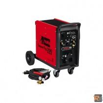 SUPERTIG 200 AC/DC-HF 400V  TELWIN 832160 - TELWIN