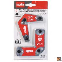 Kit posizionatori magnetici multiuso 804131 - telwin - TELWIN