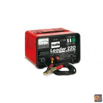 TELWIN 807539 LEADER 220 START - TELWIN