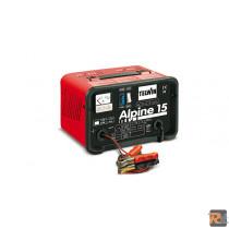 ALPINE 15  230V 12-24V - TELWIN