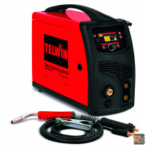 TECHNOMIG 240 WAVE 230V cod. 816076 - TELWIN