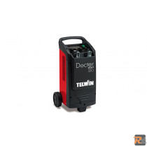 TELWIN Caricabatterie Telwin DOCTOR START 330 230V 12-24V cod. 829341 - TELWIN