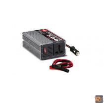 Convertitore inverter 12V DC - 230V AC - CONVERTER 500 -  TELWIN 829446 - TELWIN