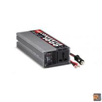 Convertitore inverter 12V DC - 230V AC - CONVERTER 1000 - TELWIN 829447 - TELWIN