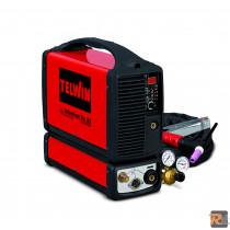 TELWIN 852030 TECHNOLOGY TIG 182 AC/DC-HF/LIFT 230V+AC - TELWIN