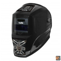 MASCHERA AUTOMATICA TAURUS METAL cod. 804094 - TELWIN