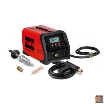 DIGITAL PULLER 5500 + ACCESSORI (400V) TELWIN 828128 - TELWIN
