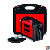 TECNICA 188 MPGE 230V ACX+VAL. PLASTICA TELWIN 816212 - TELWIN
