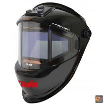 Maschera automatica per saldatura T-VIEW 180 - cod. 804097 - TELWIN