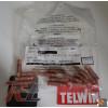 TUBETTO DI CONTATTO d. 0,6 MM TELWIN 722415