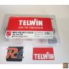 KIT CONSUMABILI PER TORCIA MIG TW160, TW180 e MT15 TELWIN 804149