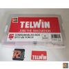 Kit consumabili per torcia Tig - Modelli ST17 e ST26 TELWIN 804138